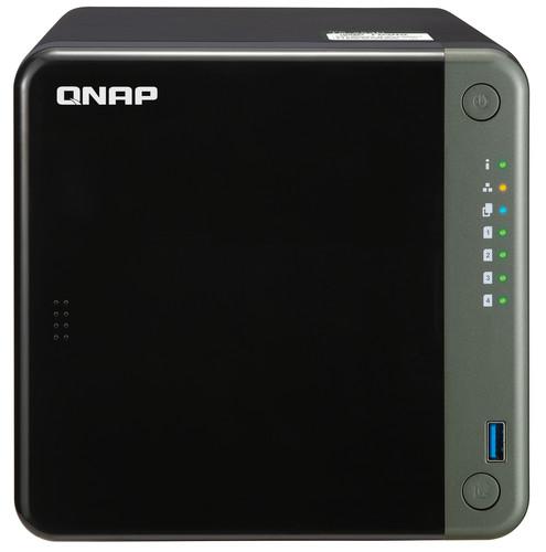 QNAP TS-453D-8G Main Image
