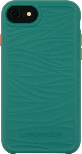 LifeProof WAKE Apple iPhone SE 2/8/7/6/6s Back Cover Green Main Image
