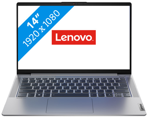 Lenovo IdeaPad 5 14ARE05 81YM0066MB Azerty Main Image