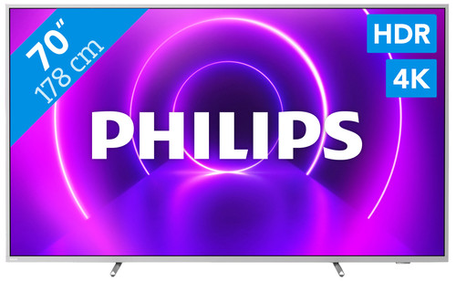 Philips The One (70PUS8505) - Ambilight (2020) Main Image