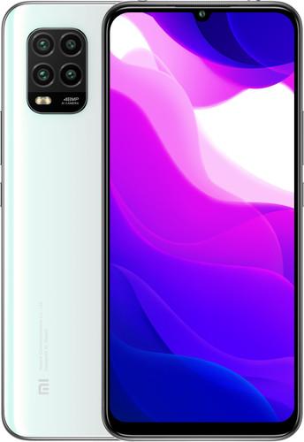 Xiaomi Mi 10 Lite 64GB Wit 5G Main Image