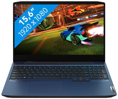Lenovo Gaming 3 15IMH05 81Y400GEMB Azerty Main Image