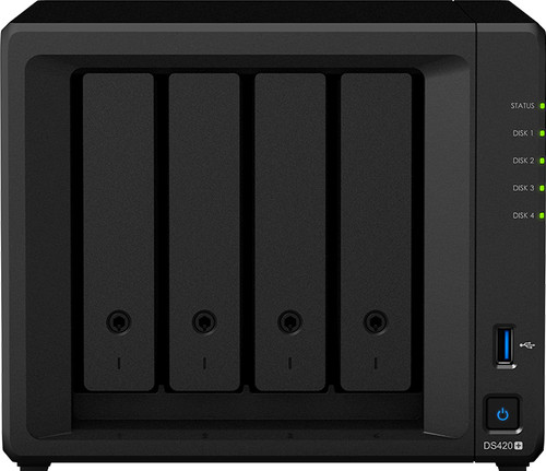 Synology DS420+ Main Image