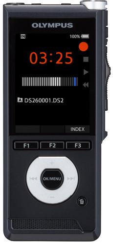 Olympus DS-2600 Main Image