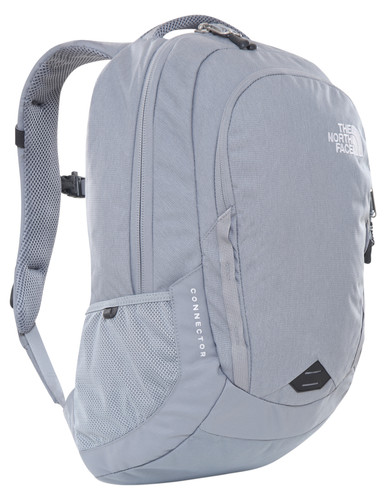 """The North Face Connector 15"""" Mid Grey/Dark Heather 27L Main Image"""