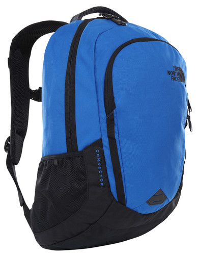 """The North Face Connector 15"""" Monster Blue/TNF Black 27L Main Image"""