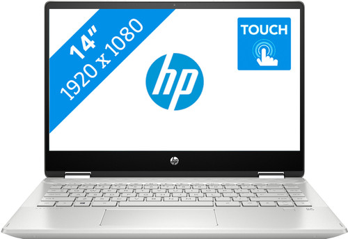 HP Pavilion x360 14-dh1009nb AZERTY Main Image