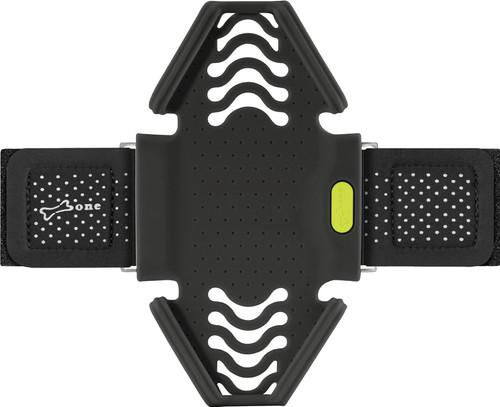 BoneCollection Run Sportarmband Tie-Black (L) Main Image