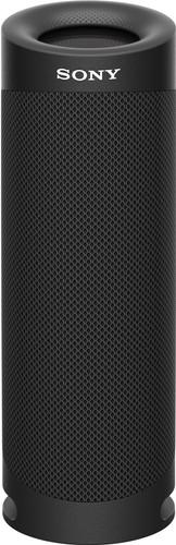 Sony SRS-XB23 Zwart Main Image