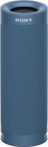 Sony SRS-XB23 Blauw Main Image