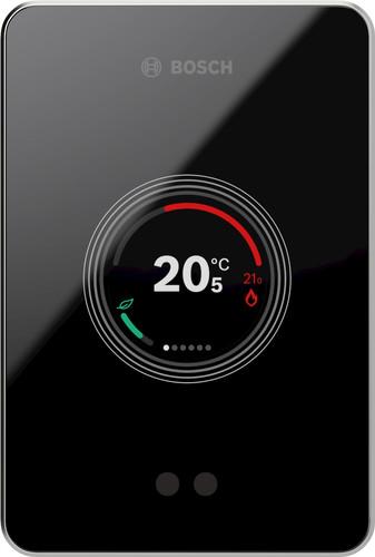 Bosch EasyControl CT200 Zwart (Bedraad) Main Image