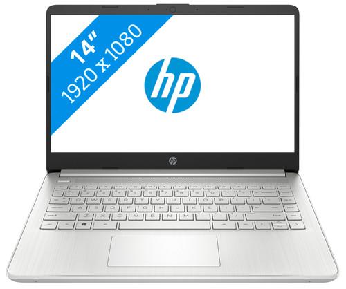HP 14s-fq0006nb Azerty Main Image