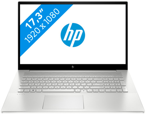 HP ENVY 17-cg0019nb AZERTY Main Image