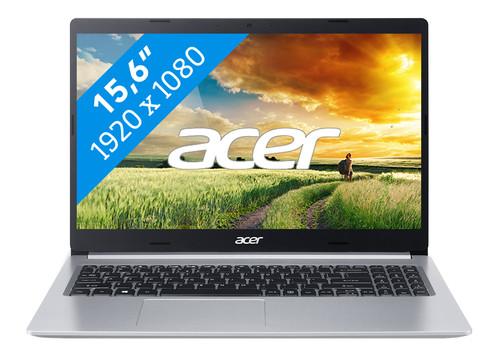 Acer Aspire 5 A515-55-799J Azerty Main Image
