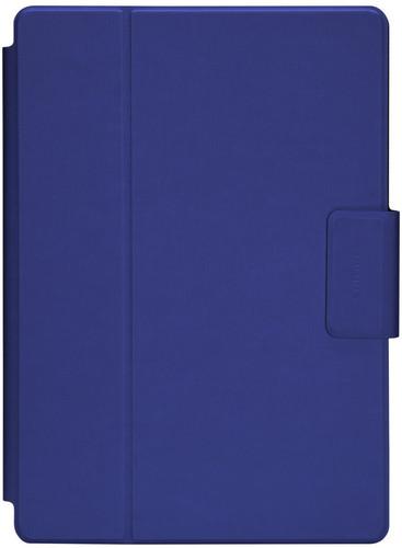 Targus Safefit Rotating Universel 9 pouces - 10,5 pouces Book Case Bleu Main Image
