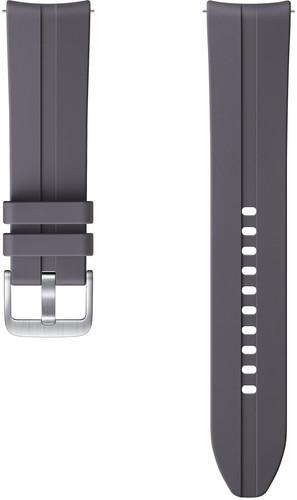 Samsung Galaxy Watch3 Silicone Strap Gray 20mm Main Image