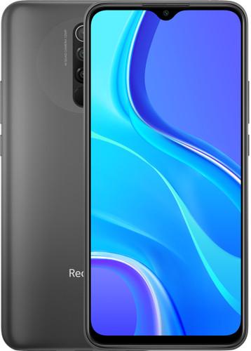 Xiaomi Redmi 9 64GB Grijs Main Image