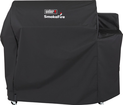 Weber Hoes Smokefire EX6 Main Image