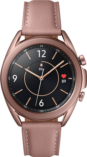 Samsung Galaxy Watch3 Gold 41mm Main Image