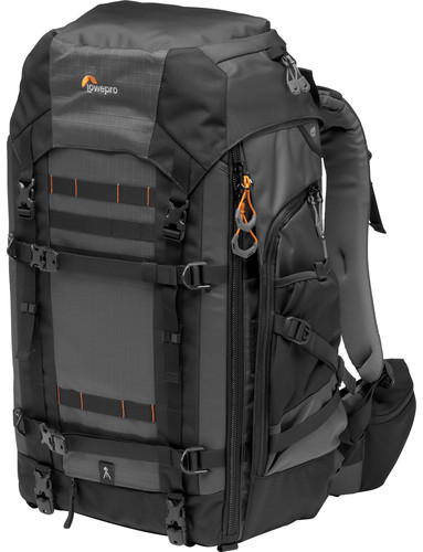 Lowepro Pro Trekker BP 550 AW II Gray Main Image