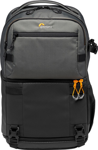 Lowepro Fastpack Pro BP 250 AW III Grijs Main Image