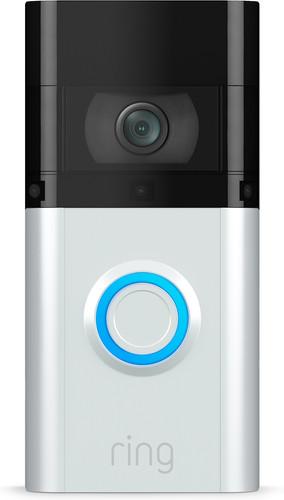 Ring Video Doorbell 3 Plus Main Image
