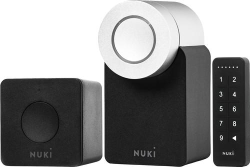 Nuki Combo 2.0 + Nuki Keypad Main Image