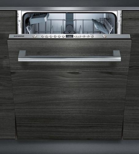Siemens SN636X00JE / Inbouw / Volledig geïntegreerd / Nishoogte 81,5 - 87,5 cm Main Image