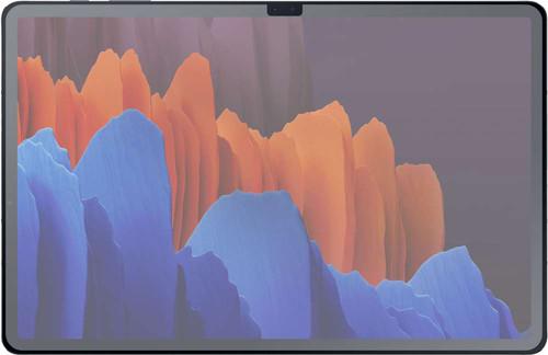 Just in Case Samsung Galaxy Tab S7 Plus Protège-écran Verre Main Image
