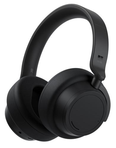 Microsoft Surface Headphone 2 Zwart Main Image