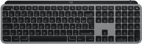 Logitech MX Keys pour Mac Azerty Main Image