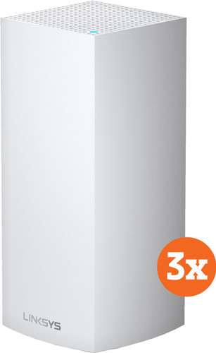 Linksys Velop MX15900 Wifi 6 Multiroom wifi Main Image