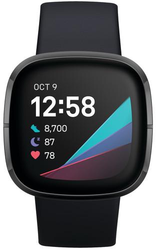 Fitbit Sense Grijs Main Image