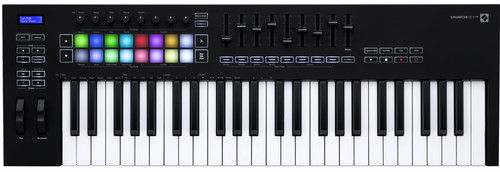 Novation Launchkey 49 MK3 Main Image
