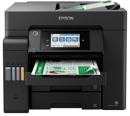 Epson EcoTank ET-5800 Main Image