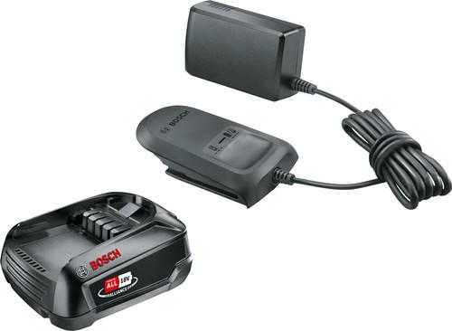 Bosch 18V 2.5Ah Starter Set (1x battery + charger) Main Image