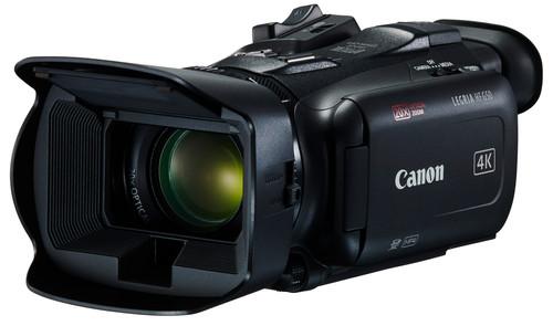 Canon Legria HF G50 Main Image