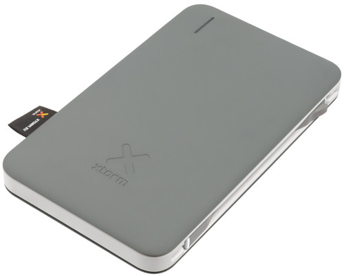 Xtorm Hubble Powerbank 6.000 mAh Lightning Main Image