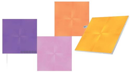 Nanoleaf Canvas Smarter Kit 17-Pack Main Image