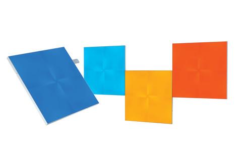 Nanoleaf Canvas Expansion 25-Pack Main Image