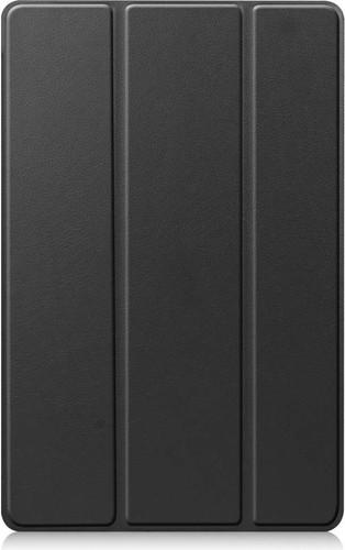 Just in Case Tri-Fold Samsung Galaxy Tab A7 (2020) Book Case Black Main Image