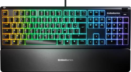 SteelSeries Apex 3 RGB Gaming Toetsenbord Azerty Main Image