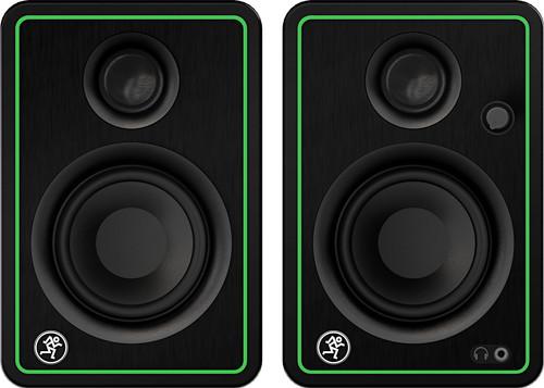 Mackie CR3-X Duo Pack Main Image
