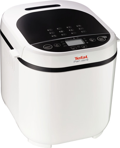 Tefal Pain Doré PF2101 Broodbakmachine Main Image
