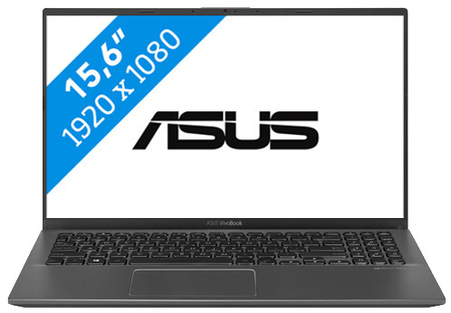 Asus Vivobook 15 P1504JA-EJ572T-BE AZERTY Main Image