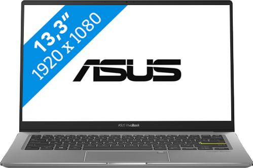 Asus Vivobook S13 S333JA-EG022T-BE Azerty Main Image