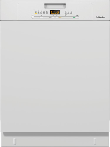 Miele G 5022 U BRWS / Inbouw / Onderbouw / Nishoogte 80,5 - 87 cm Main Image
