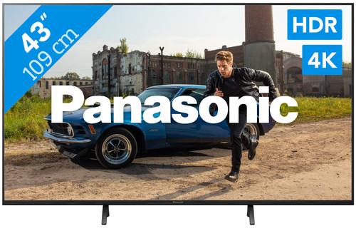 Panasonic TX-43HXW944 (2020) Main Image