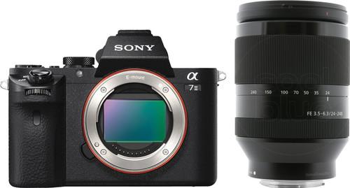 Sony A7 II + FE 24-240mm f/3.5-6.3 OSS Main Image