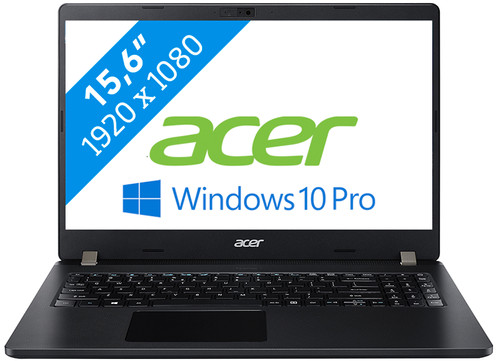 Acer TravelMate P2 TMP215-52-78JJ Azerty Main Image